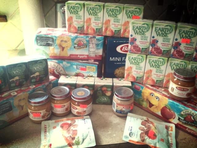 $60 a Week Grocery Challenge Week 3
