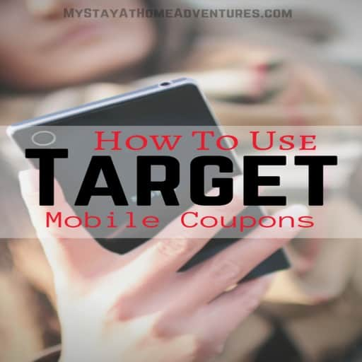 How To Use Target Mobile Coupons