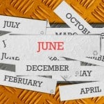Family in Review – Oh June!