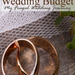 Wedding Planning: Sticking To My Budget