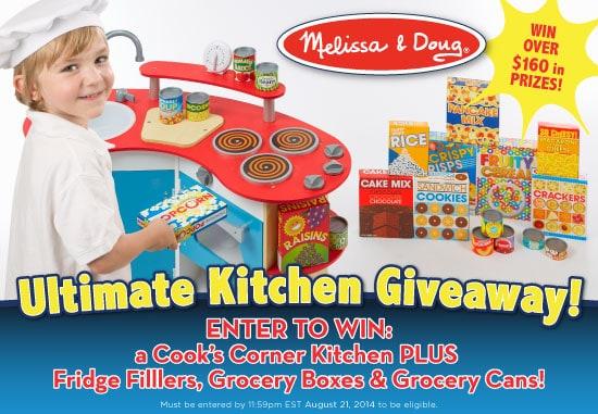 melissa and doug giveaway