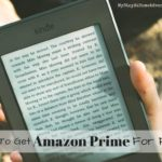 How To Get Amazon Prime For Free