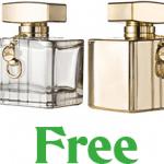 Free Sample of Gucci Premier Fragrance