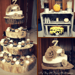 My Fall Wedding Inspirations