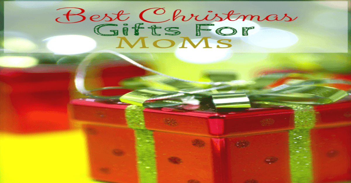 Best Christmas Gifts for Moms That Won't Cost You A Dime