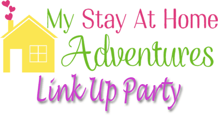 Looking for a link up party? Check out this week's MSAHA Link Up Party Week 15 and link your favorite post.