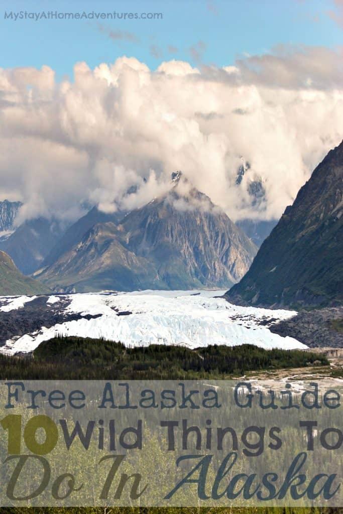 Visitor, State of Alaska