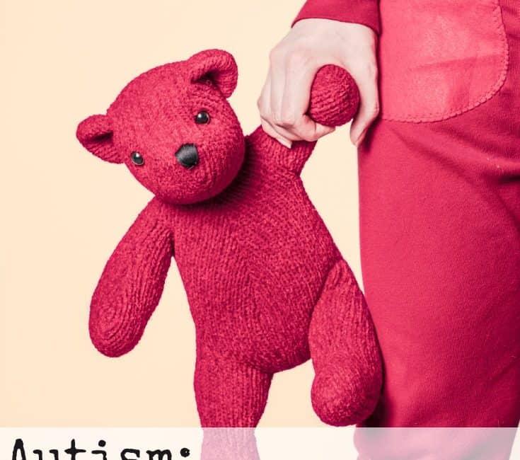 Autism Meltdown vs Tantrum