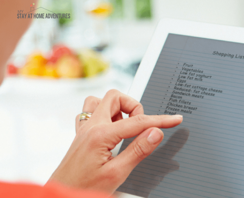 How To Create A Meal Plan That Saves You Money