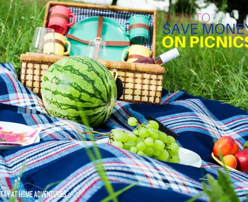 How To Save Money On Picnics