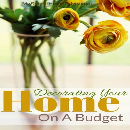 Home Design On A Budget: Decorating Your Home On A Budget