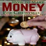 Christmas In July: How to Make Money For Christmas