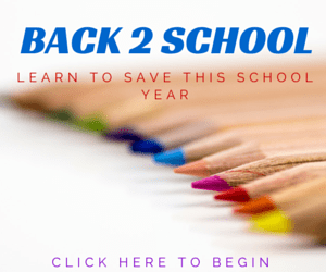 Back To School Giveaway 2015 #thehappyhomelife