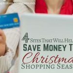 4 Sites That Will Help You Save Money This Christmas Shopping Season