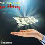4 Incredibly Easy Ways To Earn Free Money Today