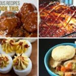 Delicious Recipes to Cook This March