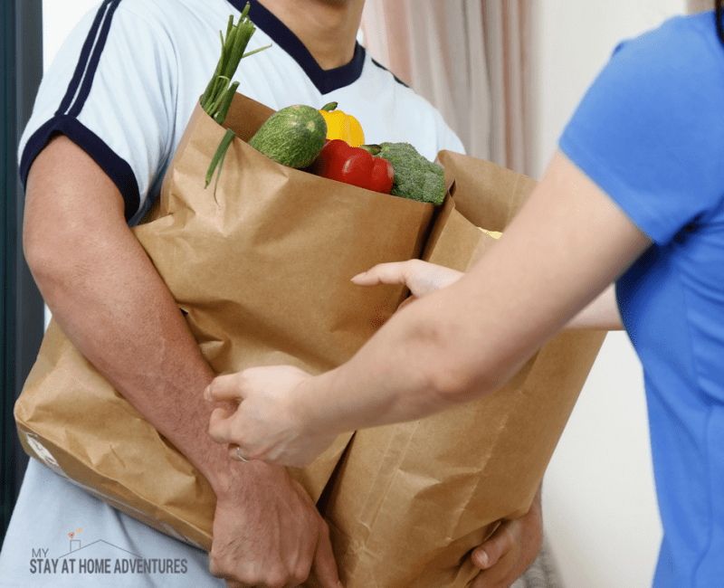 20 Grocery Budget Hacks for Big Families