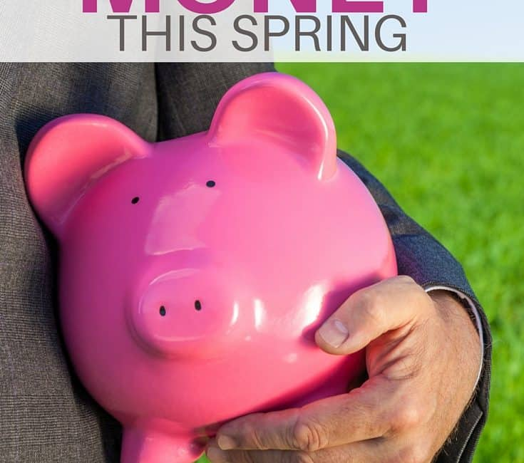 18 Ways To Have A Financially Successful Spring