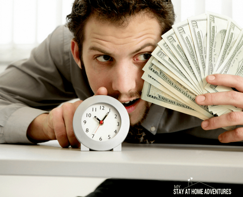 6 Incredible Monthly Money Challenges
