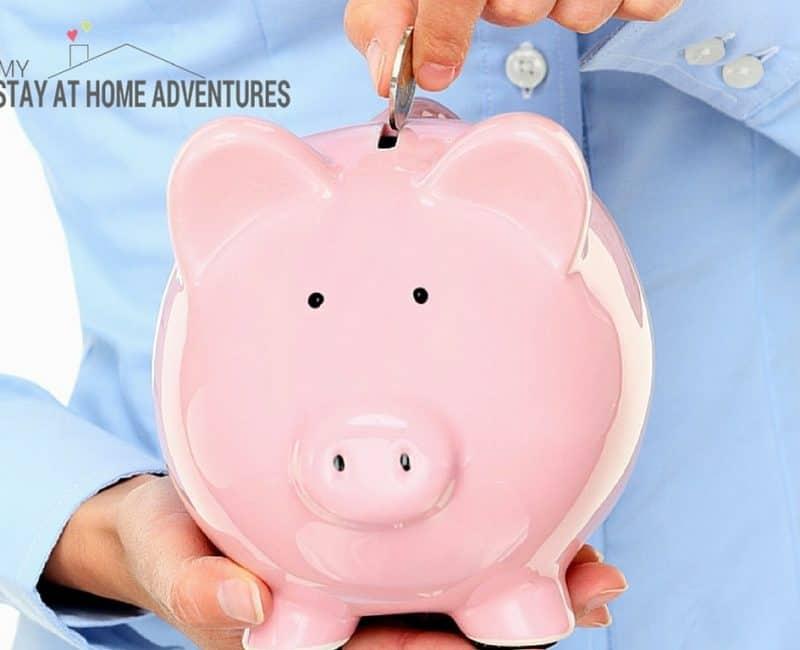 Achievable Ways to Start Saving Now