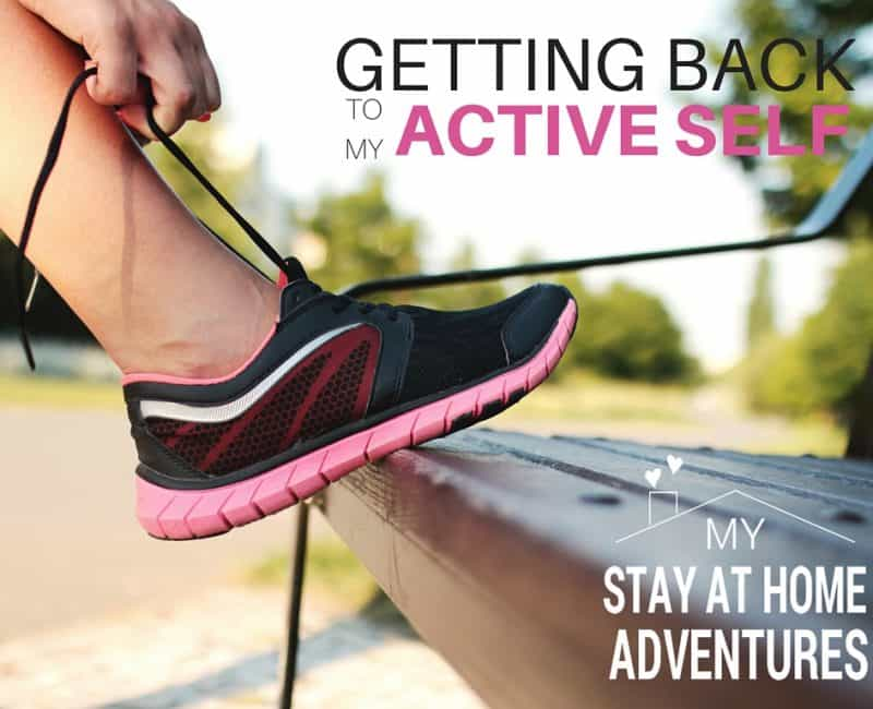 Getting Back to My Active Self #livewithoutleaks #Ad