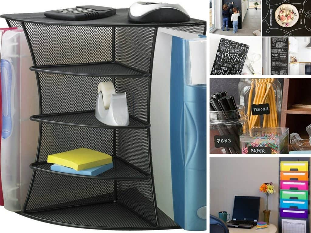 Clever Office Organization Ideas And Gadgets My Stay At