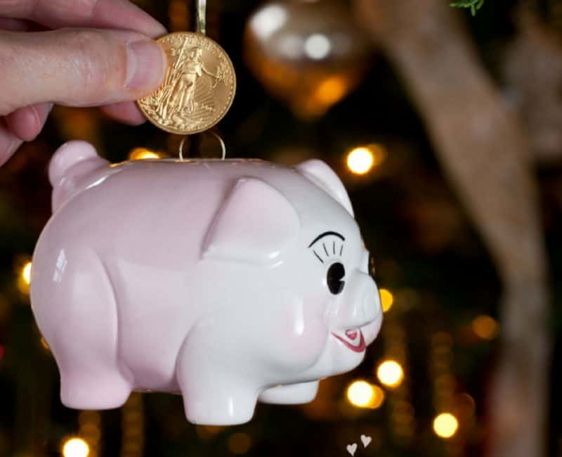 Why a Frugal Christmas Doesn't Mean a Bad Christmas