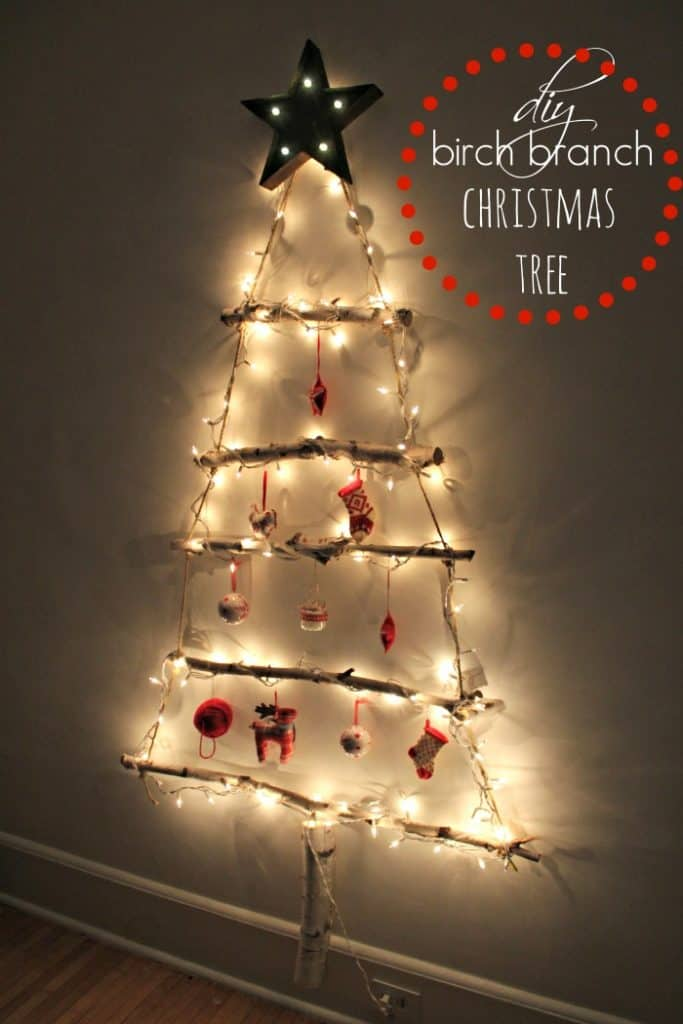 Awesome Ideas To Decorate For Free This Christmas