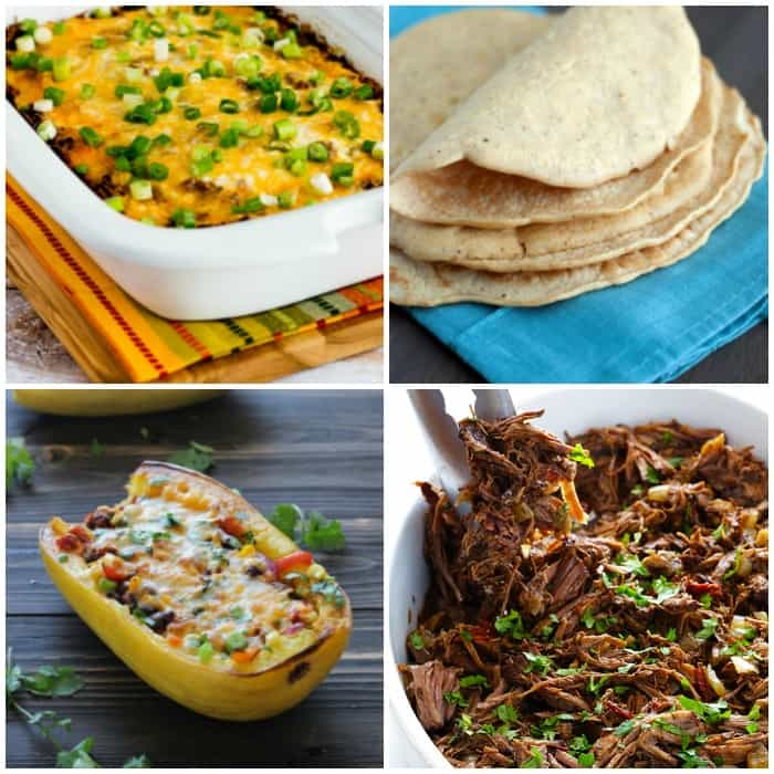 18 Must Try Low Carb Mexican Recipes My Stay At Home