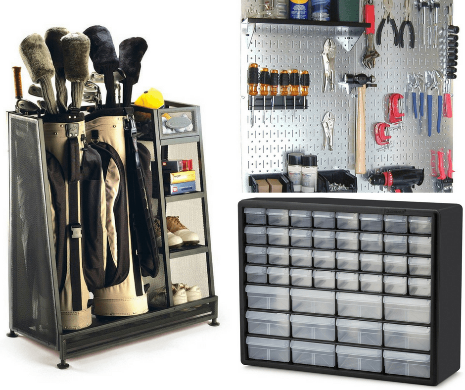 rubbermaid garage organization ideas - 21 of the Best Garage Organization Ideas My Stay At Home