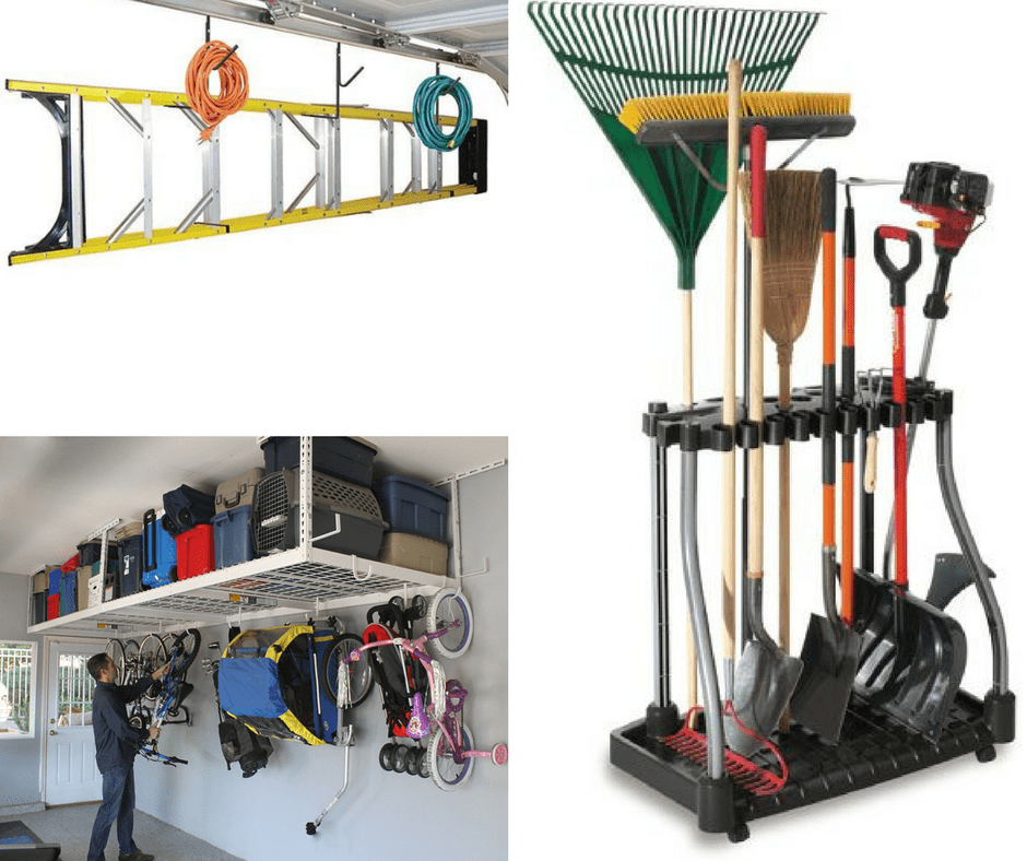 garage organization ideas - 21 of the Best Garage Organization Ideas My Stay At Home