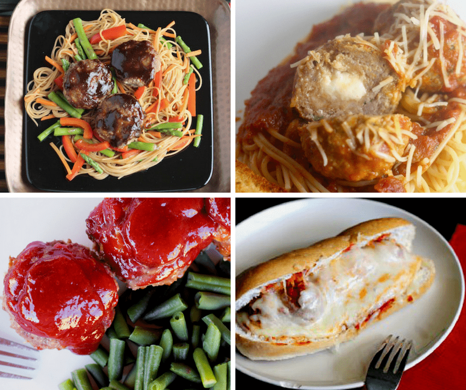 11 Easy Ground Beef Recipes For Meat Lovers My Stay At