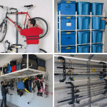 21 of the Best Garage Organization Ideas