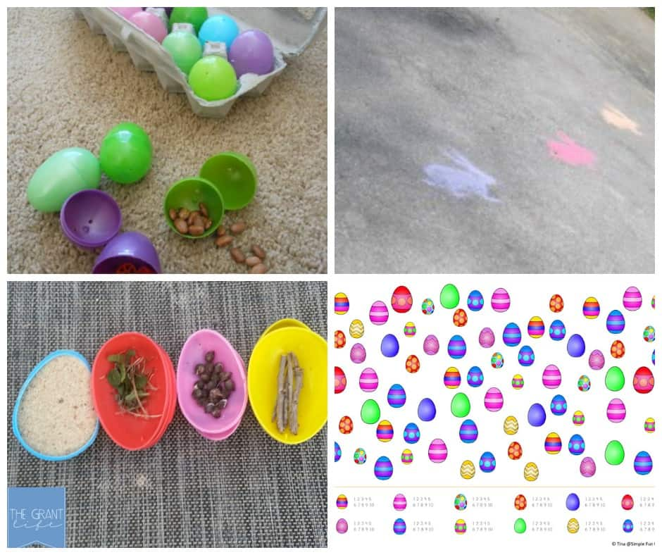 10 Inexpensive Easter Games For The Whole Family My Stay At Home Adventures