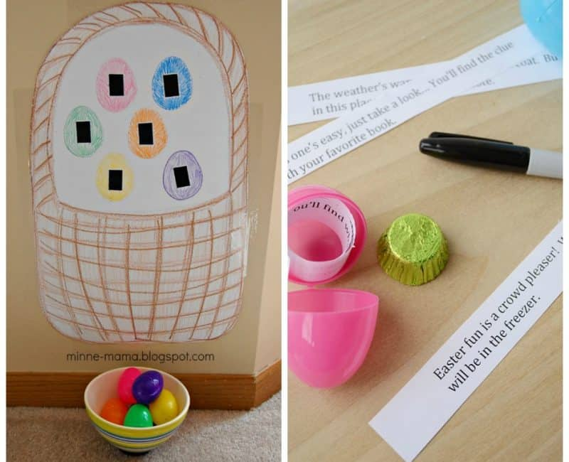 10 Inexpensive Easter Games for the Whole Family