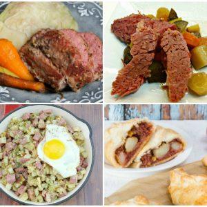 Ways to cook corned beef