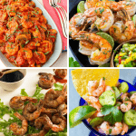 15 Shrimp Recipes to Make This Week!
