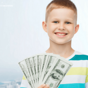 Ways Your Family Can Make Extra Money This Month