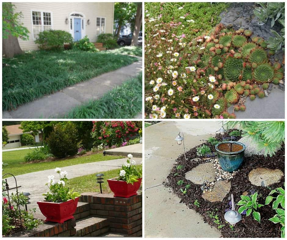 Landscaping Ideas For The Front Yard: 12 Simply Beautiful Front Yard Landscaping Ideas To Wow