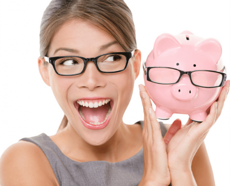 5 Ways to Stay Motivated to Save Money