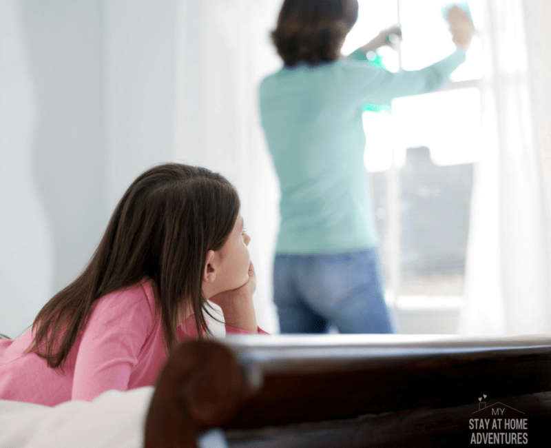 6 Tips For Keeping Your Home Clean After Spring Cleaning