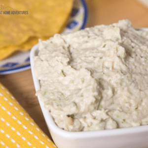 Simple Chicken Dip Recipe Your Family Is Going To Love