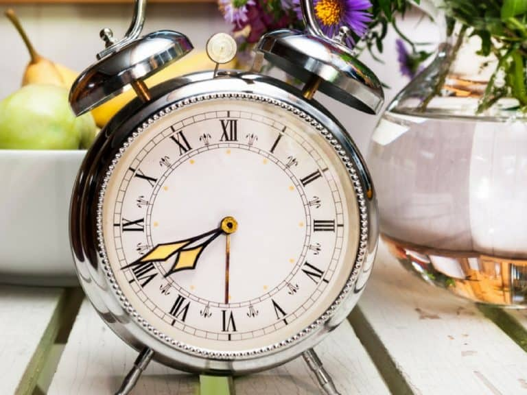 4 Time Management Activities For Moms