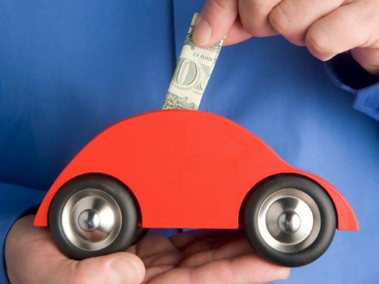 Having One Car Saves You Money!