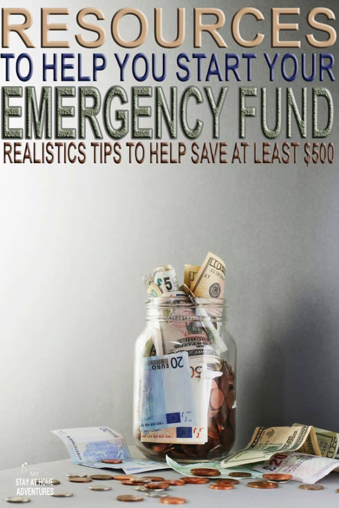 Find out the reasons not having an emergency fund sucks! Without an emergency fund, you are going to get into more debt and pay even more!