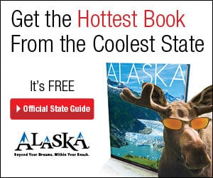 Free Alaska Travel Guide: 10 Wild Things To Do In Alaska