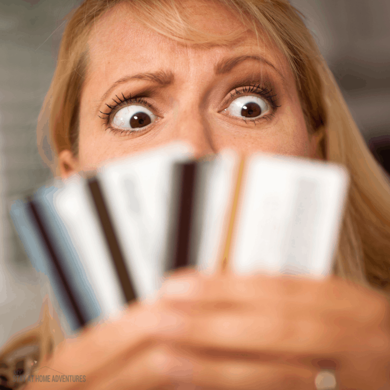 How to Get Rid Of Your Financial Fears