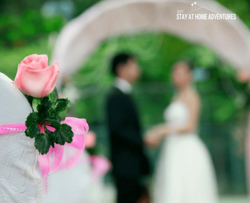 Frugal Wedding Planning – Self-Uniting Marriage License