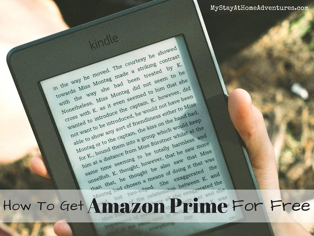 Want to learn How To Get Amazon Prime For Free? If you love Amazon then Amazon Prime is for you!