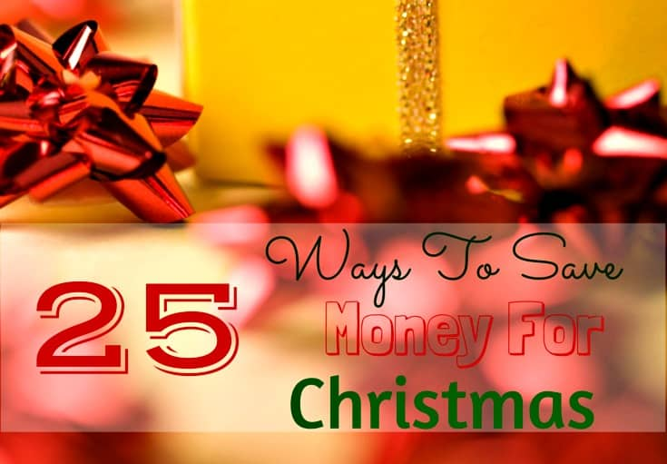 Best Posts To Help You Start Saving For Christmas